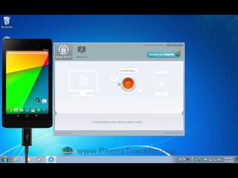 How to Unroot Android Phone or Tablet, How to Remove Root from Android Device