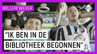 HOE WIN JE DE E-DIVISIE? | Willem Wever | NPO Zapp