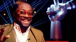 The Voice UK 2013 | Exclusive Preview: Planet i.am - BBC One