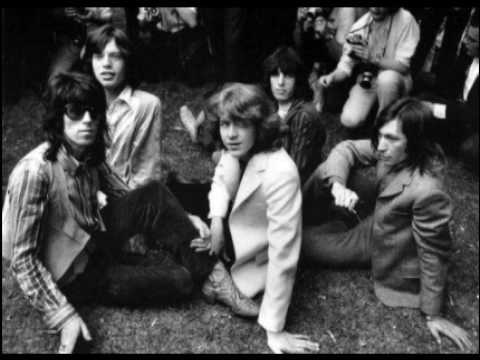 Rolling Stones-Brown Sugar Original Version With Clapton