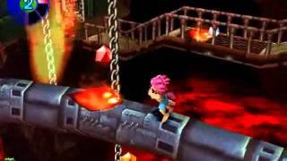 Tomba! 2 Playthrough: 04