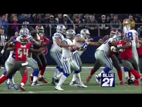 CBS11/TXA21 Dallas Cowboys Special Season of Change part 4