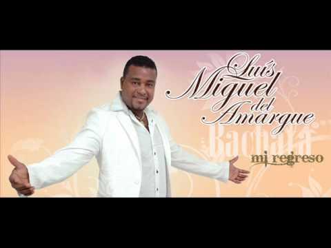 YO NO VOY A NEGAR QUE ME GUSTAS '-LUIS MIGULE DEL AMARGUE.wmv