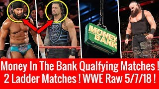 Topics Covered In Video- 1)WWE Raw 5/7/2018 Highlights ! 2)WWE Raw ...