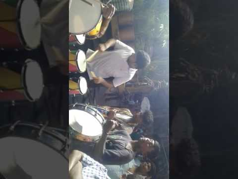 Congo dance sudhakar rebel
