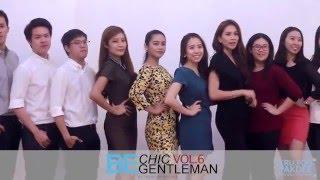 Be Chic, Be Gentleman Vol.6 : By Namfon Pakdee HD