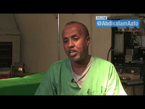 Why breast cancer is the number one killer cancer in Somalia