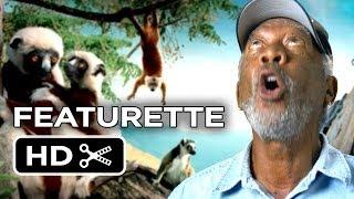 Island of Lemurs: Madagascar Featurette - Lots of Lemurs (2014) - Nature Documentary HD