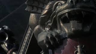"""Финальный отрывок, Главное сражение с """"Ахероном"""" ч. 1 (Хозяин Морей: На Краю Земли)2003"""