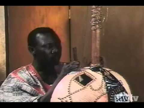 UW Sounds of the World: Gambia