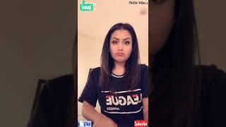 Jacqueline Fernandez vs neha kakkar aankh maare TikTok video competition