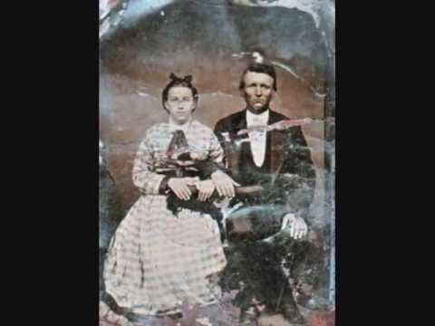 The Blackest Crow - traditional song (Ozarks version)