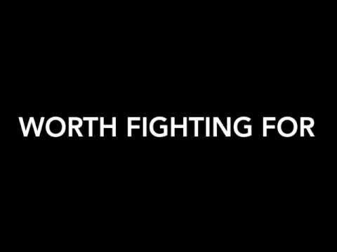 Taylor Henderson - Worth Fighting For (Lyrics)
