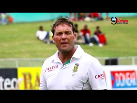 Jacques Kallis retires from international cricket