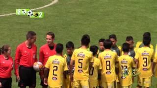 Torneo Infantil de Fútbol la Gaitana 2016 - 2017 - Fecha 3