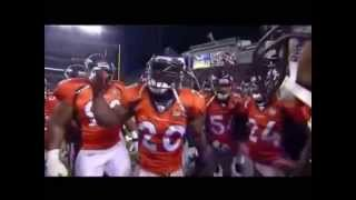 TheMadFanatic - Blue and Orange (Broncos song)
