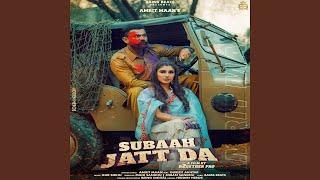 Subaah Jatt Da (feat. Gurlez Akhtar)