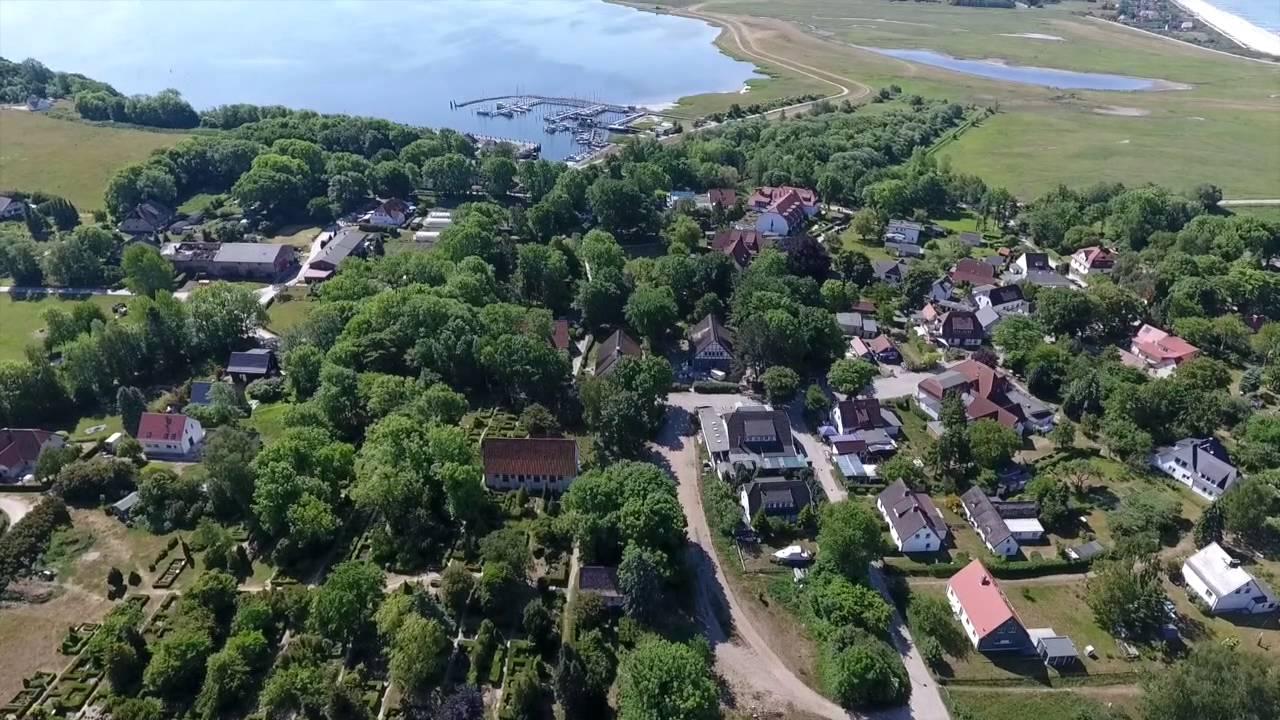 Hiddensee Kloster Haus kaufen