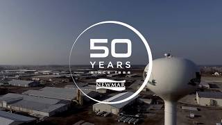 Celebrating 50 years in the RV Industry - Newmar Corporation