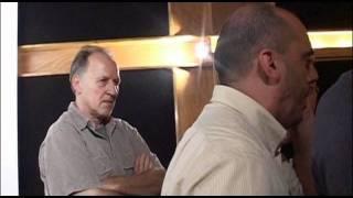 The Wild Blue Yonder (2005) Trailer