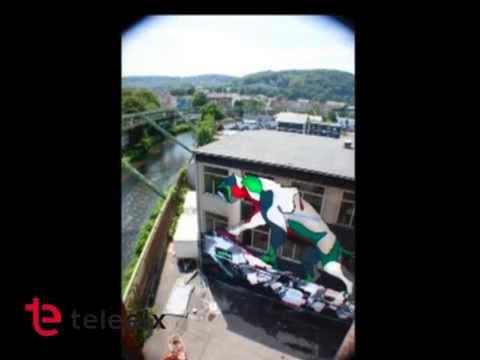 Documental Proyecto Víbora II (Capítulo 4; 1ª Parte)