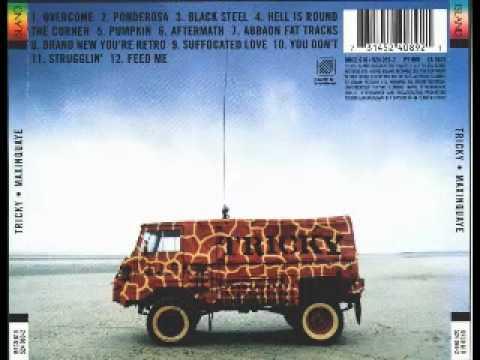 Tricky - Aftermath - Maxinquaye(1995)