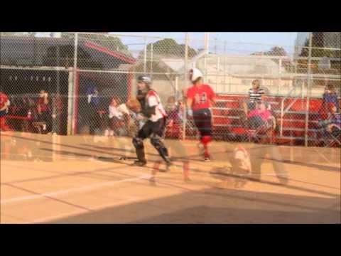 CBHS Softball at PBHS April 2, 2013