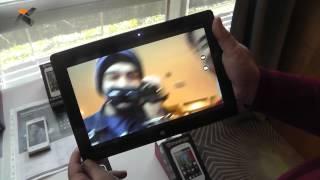 Video Prestigio Visconte tablet - İlk bakış download MP3, 3GP, MP4, WEBM, AVI, FLV Juli 2018