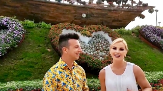 Lena Miclaus si Alex de la Orastie -Eu te plac si tu ma placi-Colaj 2017