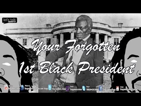 SE3EP30: Senator John Hanson. The Forgotten 1st Black President