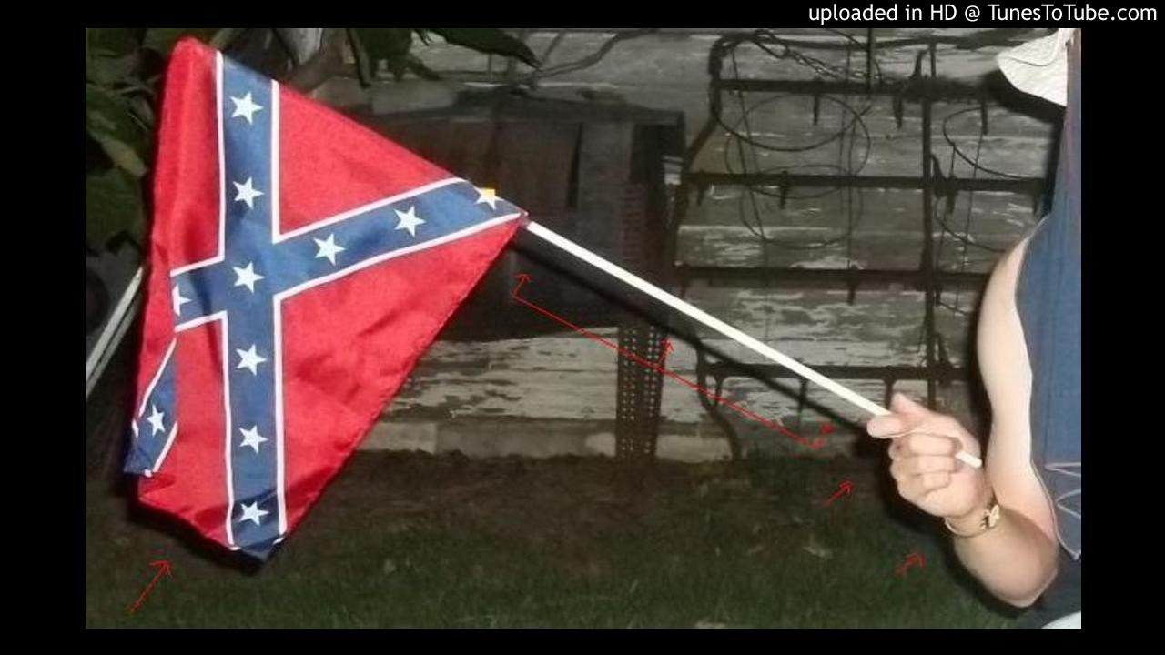 Charleston Shooting Hoax Dylan Roof Was The Flag