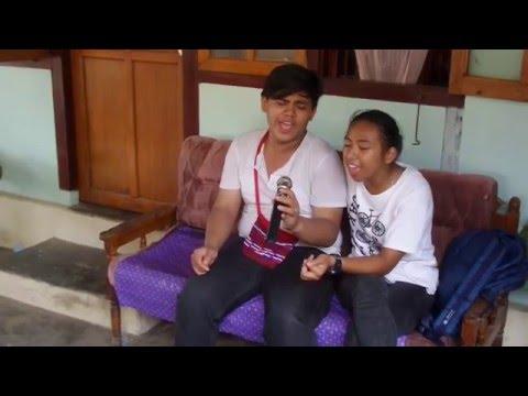 Ananta, Anas & Mimi - KU PANDANG HARI ESOK - Selebrasi Paskah Remaja Sinode GMIM 2016