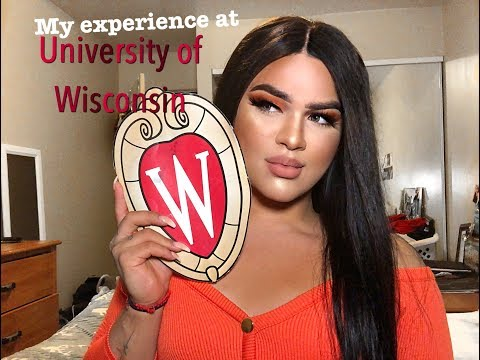My Experience At University Of Wisconsin - Madison