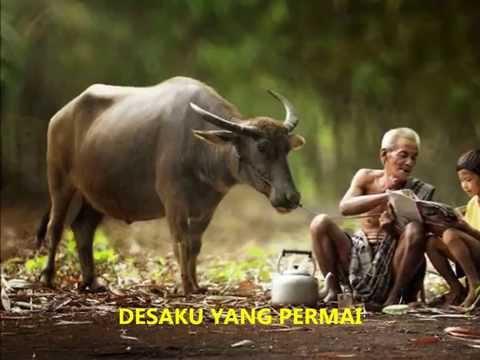 LAGU ANAK INDONESIA - DESAKU