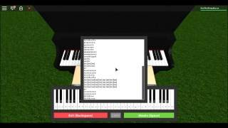 Roblox Piano Heathens