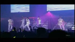Big Bang [Stand Up Concert] - Heaven
