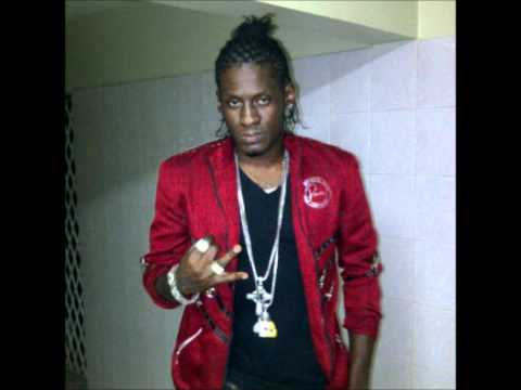 Aidonia Ft Jah Vinci - Badmind Cyah Stop We [FULL SONG] SEPT 2011 (Not Nice Records).wmv