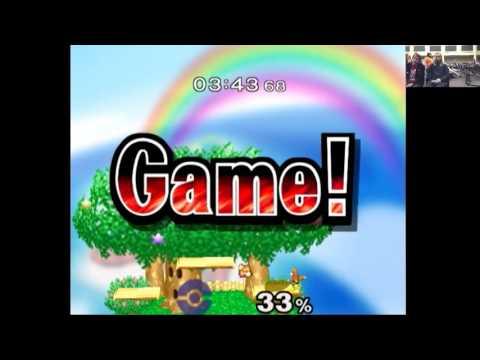 Super Smash Nest v12 Side Recording