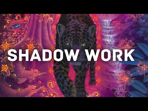 Should we do Shadow Work? Working With Your Darkness
