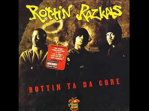 Rottin Razkals - Rottin Ta Da Core - 1995 Full Album