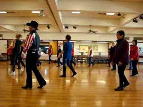 Havana Days ( Line Dance ) Walkthrough