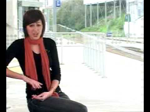 """Natalie Hyde """"Travel Tips for Kiwi girls"""""""