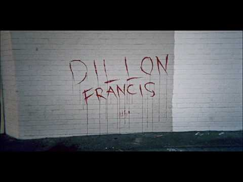 Flosstradamus -- Big Bills (Dillon Francis Remix)