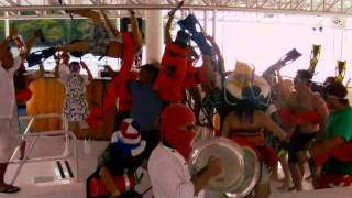 Harlem Shake Volumen# 1 Manuel Antonio Catamaran Adventures Ocean King 2