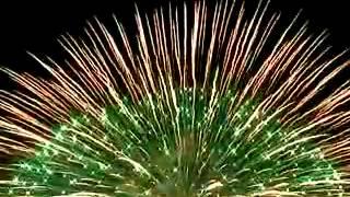 Biggest Firework Explosion ever!