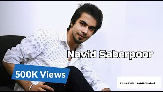Navid Saberpoor - Afsana New Afghan Song 2016