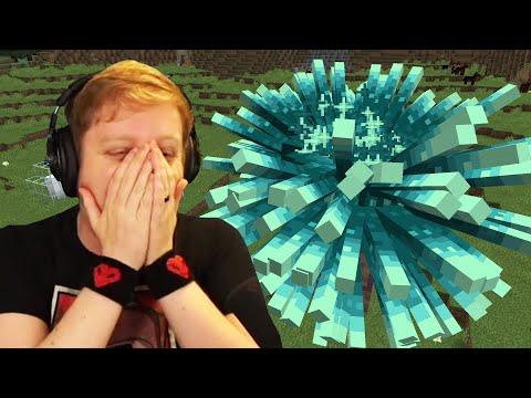 I Completely Broke Minecraft's 1.17 Snapshot - Ph1LzA