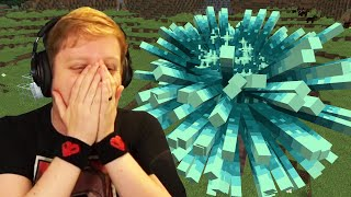 I Completely Broke Minecraft's 1.17 Snapshot