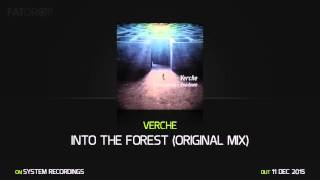 Verche Into The Forest