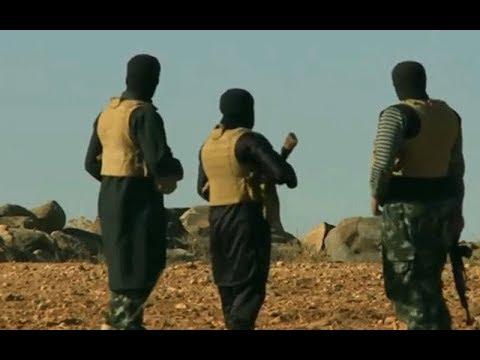 تسلل داعش الى ادلب  - نشر قبل 3 ساعة